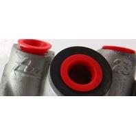 ATE Brake Master Cylinder & Tank 06-10 VW Passat B6 CC - 23mm - Genuine