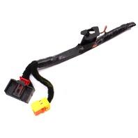 Steering Wheel Module Wiring Plugs 10-14 VW Jetta Sportagen Golf MK6 - 1K0 971 975