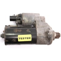 TDI Diesel Starter 09-16 VW Jetta Golf MK6 Beetle Passat A3 TT ~ 02E 911 024 A