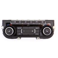 Dual Climate Controls Heated Seat 10-14 VW Jetta GLI Golf GTI MK6 5K0 907 044 FE
