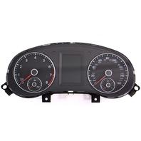 Gauge Cluster Speedometer 2012 VW Jetta GLI MK6 VDO - 5C6 920 971 B