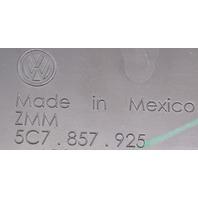 Lower Center Dash Console Cubby Bin 11-14 VW Jetta MK6 ~ 5C7 857 925