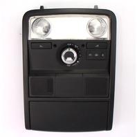 Black Dome Map Light Sunroof Switch Control 11-18 VW Jetta GLI MK6 - 5C6 867 489