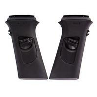 B Pillar Interior Seat Belt Trim Black Upper Headliner 11-18 VW Jetta GLI MK6