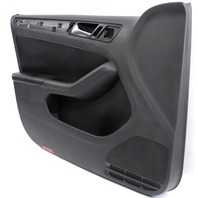 Driver Front Door Panel 11-18 VW Jetta MK6 Sedan - Genuine - 5C7 867 011 E