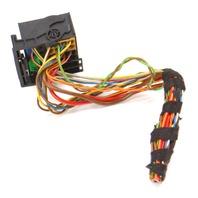 Head Unit Radio Harness Pigtails Plugs VW Jetta Golf Mk6 ~ 3B7 035 444 A