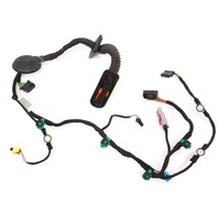 RH Front Door Wiring Harness 11-18 VW Jetta Sedan MK6 - 5C7 971 121 G