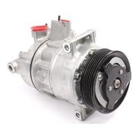 AC Compressor VW Passat Tiguan CC Jetta MK6 GTI - Genuine Sanden - 5N0 820 803 H