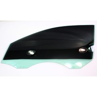 Driver Front Side Window Exterior Door Glass 11-18 VW Jetta Sedan MK6 Tinted