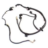 Alternator AC Compressor Harness 2012 VW Jetta GLI 2.0T CPF MK6 - 5C0 971 230 DL