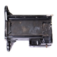 LH Front Frame Rail Horn End Cut Section 00-06 Audi TT - Black - 8L0 802 527