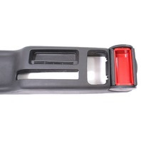 Rear Center Console & Ash Tray VW Jetta Golf GTI MK4 Black . 1J0 863 323 P