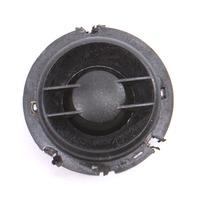 Rear Door Speaker Tweeter 99-05 VW Jetta Golf MK4 - Genuine - 1J0 035 411 H