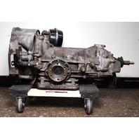 Autostick Automatic Transmission 68-72 VW Beetle Karmann Ghia Aircooled