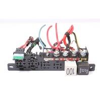 Under Dash Relay Wiring Panel Board 99-05 VW Jetta Golf GTI MK4 ~ 8L0 941 822 ~