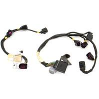 Fuel Injector Wiring Harness Plugs 05-11 Audi A4 A6 3.2 V6 BKH - 4D0 971 992 A