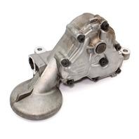 Engine Oil Pump 05-11 Audi A4 A6 BKH 3.2 V6 - Genuine - 06E 115 105 G