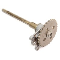 Oil Pump Drive Shaft Plate Gear 05-11 Audi A4 A6 BKH 3.2 V6 - 06E 109 361 F