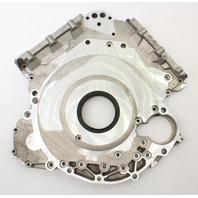 Rear Main Seal Timing Cover 05-10 Audi A4 A6 BKH 3.2 V6 Genuine - 06E 103 173 J
