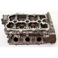 LH Cylinder Head Core - Bent Valves - 05-06 Audi A4 A6 BKH 3.2 V6 06E 103 373 E