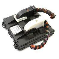Body Control Module BCM 11-13 VW Jetta MK6 - Genuine - 5C0 937 087 E