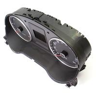 Speedometer Gauge Cluster 11-12 VW Jetta Sedan MK6 TDI Damaged - 5C6 920 951 A