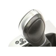 Shifter Gear Selector Trim & DSG Knob 11-14 VW Jetta Sedan MK6 - 5C7 713 203 D