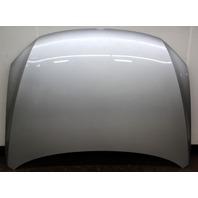 Hood Bonnet 11-18 VW Jetta Sedan MK6 - LA7W Reflex Silver - Genuine
