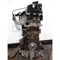 Engine Assembly 10-14 VW Jetta Golf MK6 TDI CJAA Diesel TDI 52k
