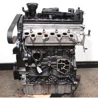 Engine Assembly 10-14 VW Jetta Golf MK6 TDI CJAA Diesel TDI 52k