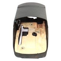 Steering Column Ignition Cover Trim Shell 98-05 VW Beetle Genuine