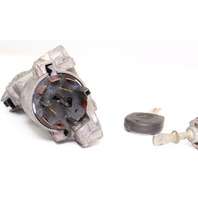 Lock Key Set Ignition Handle 99-05 VW Jetta Golf GTI MK4 Beetle - 4B0 905 851 B