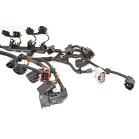 Engine & Engine Bay ECU Wiring Harness 2000 VW Beetle 1.8T AT APH - Genuine