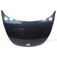 Hood Bonnet 00-05 VW New Beetle - LG5T Batik Blue - Genuine OE Volkswagen