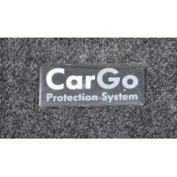 Trunk Hatch Floor Carpet CarGo Mat 09-14 Jetta Sportwagen MK5 Mk6 - Genuine