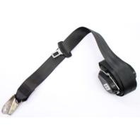 RH Rear Seatbelt Seat Belt 09-14 VW Jetta Sportwagen MK5 MK6 Black 1K9 857 806 B