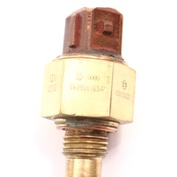 Coolant Temperature Sensor VW Rabbit GTI Jetta Cabriolet MK1 ~ 043 906 163 A