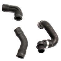 Idle Control Tubes Hoses ICV 93-95 VW Jetta Golf GTI MK3 OBD1 - 037 133 783 Q
