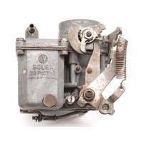 Solex Carburetor Carb 30 PICT-2 68-69 VW Beetle 1300 1500 - 112 129 027 H