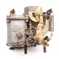 Solex Brosol Carburetor Carb H30 31 PICT 62-70 VW Beetle Bug Ghia Aircooled SP