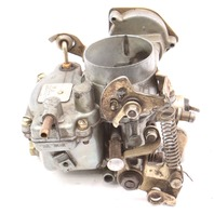 Weber Single Port Carburetor Carb Fits VW Beetle Bus Bug Ghia Aircooled W-223065