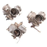 Solex Carburetor Carb Parts 30PICT-1 66-67 VW Beetle Bus Aircooled 113 129 023 P