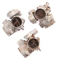 Solex Carburetor Carb Parts Lot 28PICT-1 64-65 VW Beetle Bus 40HP 113 129 023 H
