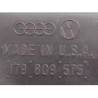 Gas Fuel Tank Door Surround 80-83 VW Pickup Caddy Truck Mk1 ~ 179 809 575