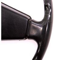 Early Steering Wheel 75-80 VW Rabbit Jetta GTI Pickup Scirocco Mk1 - Genuine