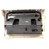 Glovebox Glove Box Compartment VW Jetta Sportwagen MK6 Cornsilk Beige