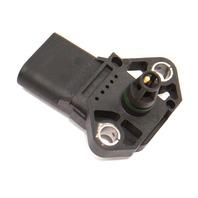 Boost Thrust Sensor 09-14 VW Jetta Golf Beetle TDI CJAA CBEA - 03G 906 051 F