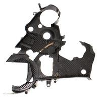 Toothed Belt Timing Cover 09-13 VW Jetta Golf MK5 MK6 TDI ~ 03L 109 145 B