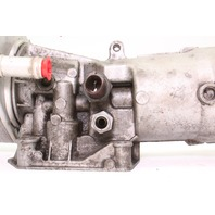Oil Filter Housing Adaptor 05-14 VW Jetta Golf Beetle TDI Diesel ~ 045 115 389 J