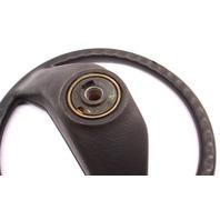 Steering Wheel VW Fox Jetta Golf GTI Mk1 MK2 - Genuine - 307 419 091